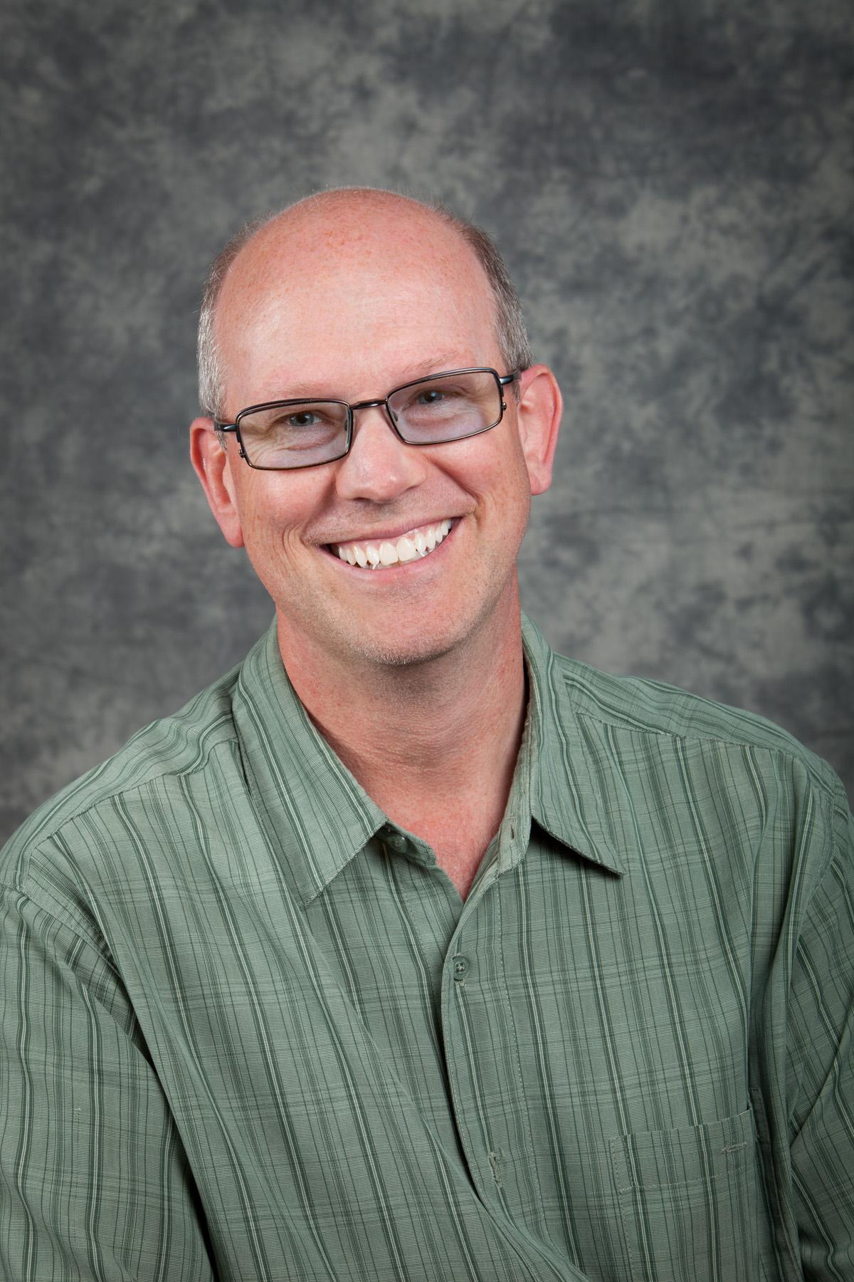 Brian Mitchell-Walker