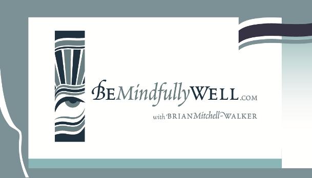 BeMindfullyWell Mobile Logo